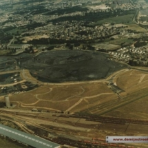 DEMIJNSTREEK-Afgraven steenberg 1