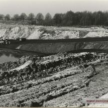 DEMIJNSTREEK-Afgraven steenberg 31